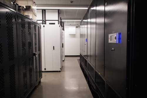 Data Center for business